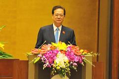 Thủ tướng: Tăng trưởng kinh tế chưa tương xứng tiềm năng