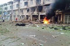 Không khởi tố vụ nổ ở Văn Phú