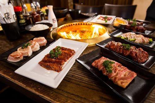 Thiên đường ẩm thực mới ở TPHCM: Những món ngon khó cưỡng
