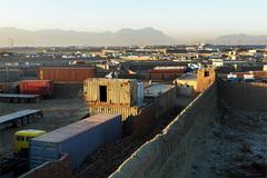 Hình ảnh những khu giam người bí mật của CIA