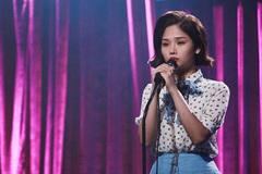 Miu Lê hát nhạc Trịnh cùng Thanh Lam, Hồng Nhung