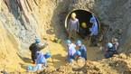 Nhà thầu Trung Quốc thắng thầu đường ống nước sông Đà số 2