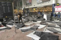 IS nhận trách nhiệm về vụ khủng bố ở Bỉ