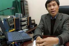 Hôm nay xét xử ông Nguyễn Hữu Vinh
