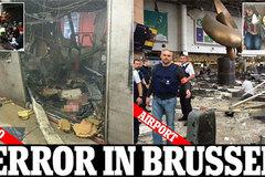 Thế giới 24h: Bỉ rung chuyển vì tấn công khủng bố