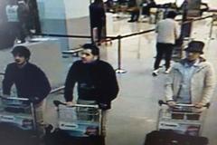 Bỉ công bố 3 nghi phạm vụ đánh bom đẫm máu