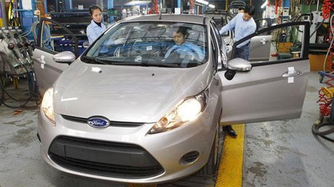 Tăng mạnh thuế đánh vào xe sang, thuế suất, xe ô tô, thuế tiêu thụ đặc biệt, xe sang