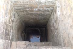 Những dấu tích lạ nơi khai báo kho vàng 4.000 tấn