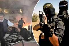 IS dọa thêm nhiều vụ tấn công tàn khốc