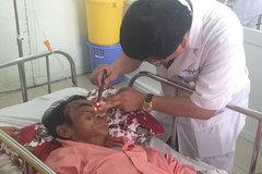 Bộ trưởng Y tế suốt đêm chỉ đạo bệnh viện cứu ông Nén