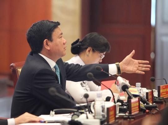 Bộ Tài chính hỏa tốc phản hồi Bí thư Đinh La Thăng
