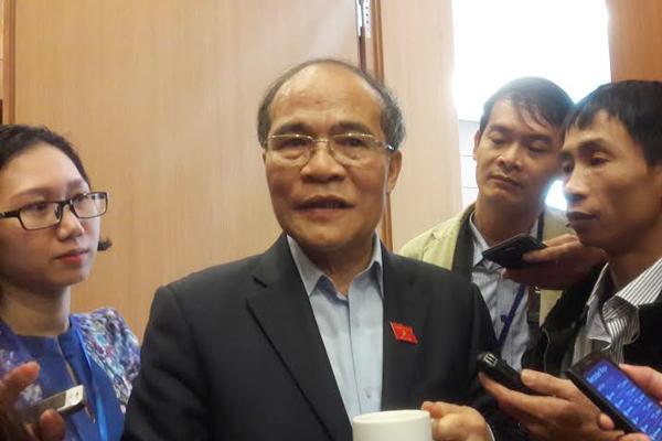 nhân sự khóa 12,miễn nhiệm Thủ tướng