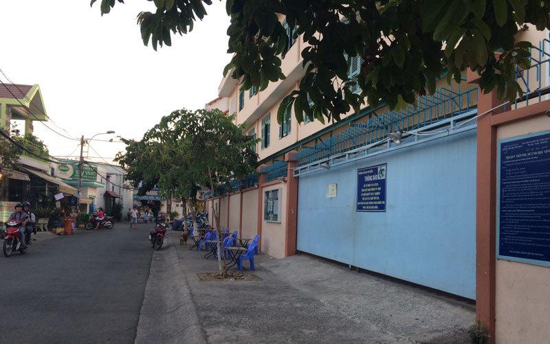 Rộ thông tin bắt cóc học sinh lột nữ trang ở Sài Gòn