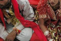 Lập tức ly dị vì chồng bất lực trong đêm tân hôn