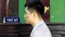 Thiếu niên 15 tuổi sát hại nam ca sĩ ở Sài Gòn