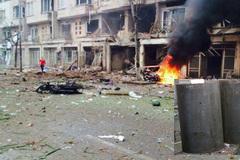 Vụ nổ Văn Phú: Hiểm họa từ bom giống thùng gánh nước