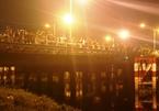 Nhảy sông cứu người tự vẫn bị mất trộm xe máy