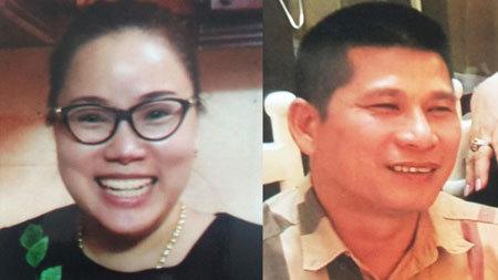 Vợ chồng 'tỷ phú' Sài Gòn lừa đảo 64 tỷ đồng