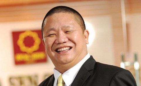 Lương thưởng trăm tỷ của các sếp Việt Nam