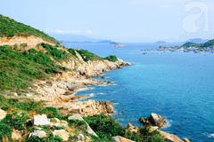Dắt túi 2 triệu thoải mái vùng vẫy ở thiên đường biển đẹp nhất Việt Nam