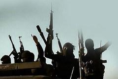 IS luyện hàng trăm chiến binh khủng bố châu Âu