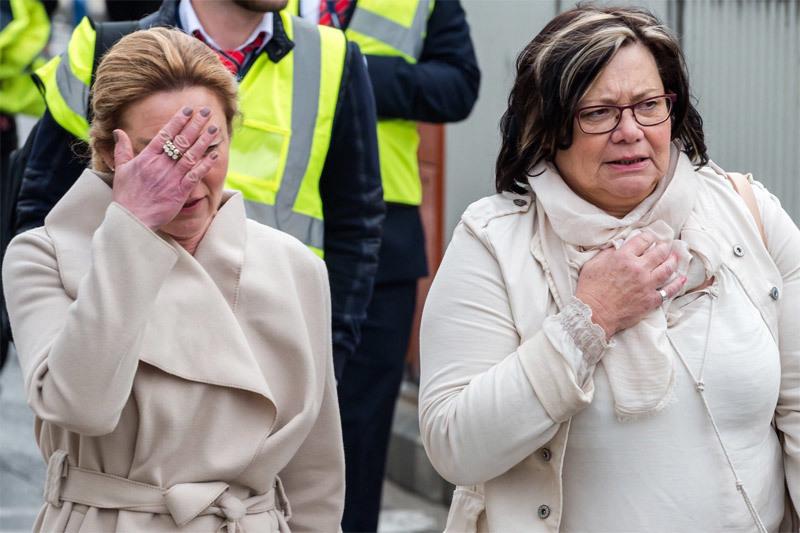Hình ảnh châu Âu 'cuống cuồng' thắt an ninh ngừa khủng bố