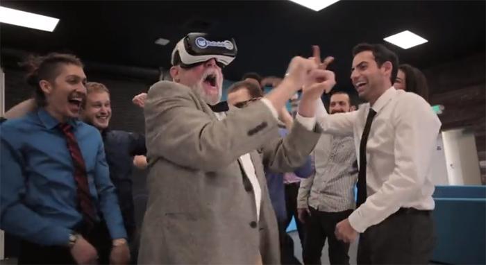 Kính VR 'người lớn' sẽ khiến nam giới không cần bạn gái?