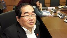 ĐBQH Hoàng Hữu Phước lý giải vì sao tự ứng cử lần nữa