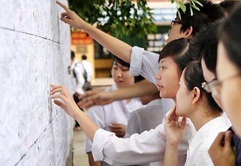 kiểm định chất lượng giáo dục, ĐHQG Hà Nội, Nguyễn Quý Thanh, Bộ GDĐT