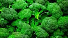 Bông cải xanh giảm nguy cơ ung thư gan