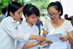 Hướng dẫn chi tiết thi THPT quốc gia