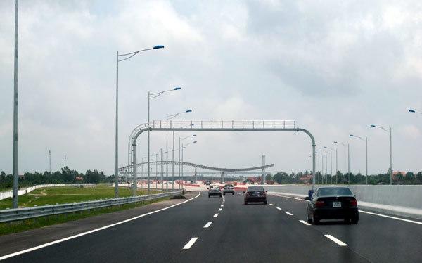 phí đường bộ, phí cao tốc, phí cao tốc Hà Nội- Hải Phòng, phí cao tốc Pháp Vân Cầu Giẽ, trạm thu phí BOT, phí BOT, Bộ GTVT, Bộ Tài chính