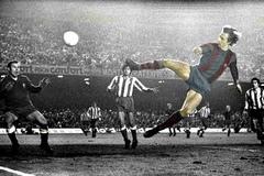 Top 10 bàn thắng đẹp nhất của thánh Johan Cruyff