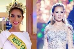 Hoa hậu Hòa Bình 2015 bất ngờ bị phế truất