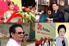 Tỷ phú USD thứ 2 Việt Nam: Âm thầm và kiêu hãnh