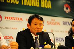 """HLV Đài Loan: """"HLV Hữu Thắng hơn hẳn Miura"""""""