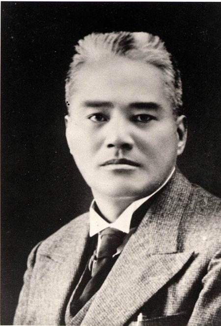 """Tôn vinh Nguyễn Văn Vĩnh là """"Tinh hoa văn hóa VN hiện đại"""""""