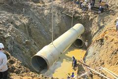 Lật mở hồ sơ TQ thắng thầu đường ống sông Đà