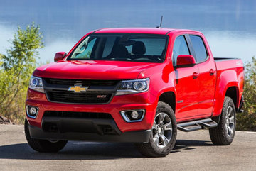 Top 10 xe bán tải đáng mua nhất năm 2016