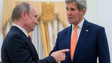 Putin chọc đùa Ngoại trưởng Mỹ