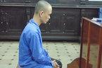 Giết bạn gái mang thai: Gã tử tù ăn chay sám hối
