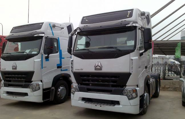 Xe tải, xe tải Trung Quốc, lắp ráp xe tải, xe đầu kéo, xe sơ mi rơ moóc, thuế nhập khẩu, linh kiện xe tải, nhà sản xuất Trung Quốc