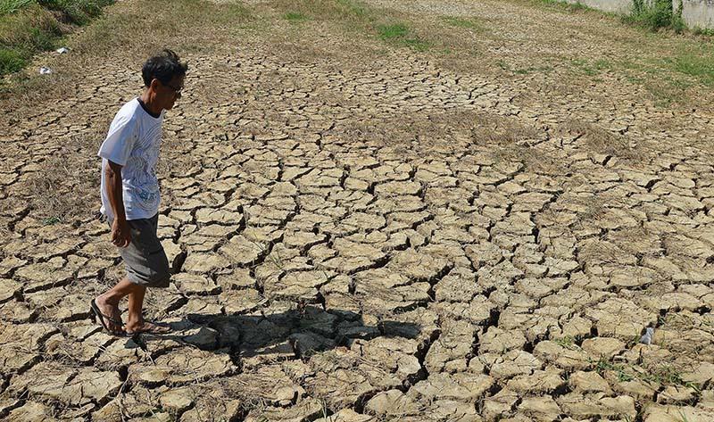 Đến lượt Lào xả nước cứu hạn, mặn giúp VN