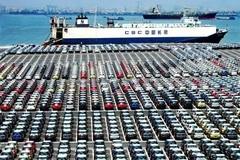 Vô địch giá rẻ, ôtô Trung Quốc thắng lớn tại Việt Nam