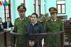 Giữ quan điểm truy tố trùm ma túy Tàng Keangnam