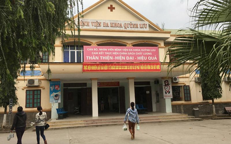 15 ngày 3 người chết, bệnh viện huyện nhận sai