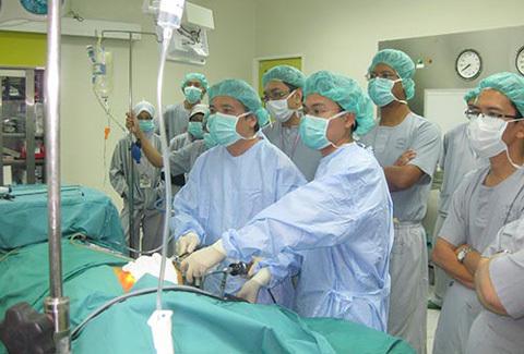 Thế giới ngả mũ trước nền y dược của Việt Nam
