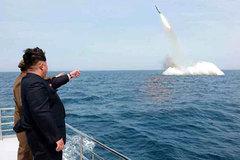 Thế giới 24h: Cảnh báo đáng sợ mới từ Triều Tiên