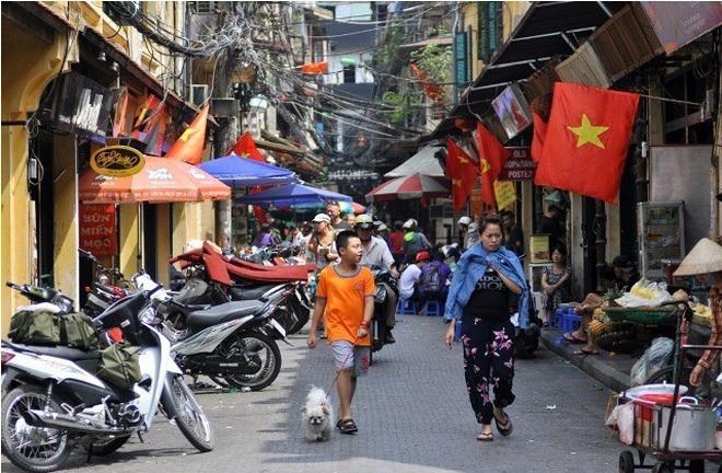 Chi phí sống tại Việt Nam ở mức nào so với thế giới?