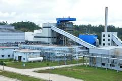 Nhà máy 1.900 tỷ đồng ở Dung Quất đóng cửa